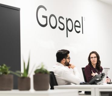 Gospel Technology Company Overview1